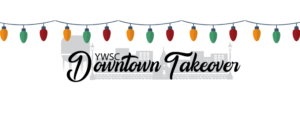 Downtown Takeover & App-y Hour